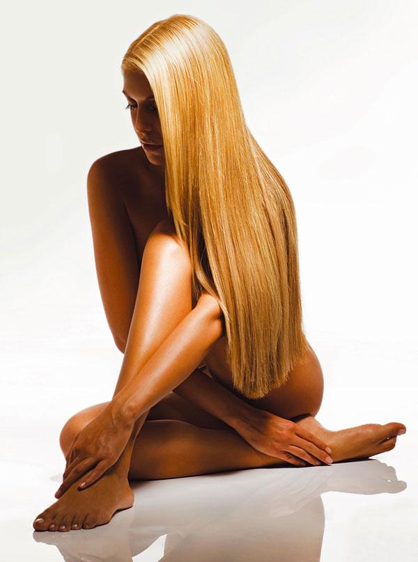 Keratin средство по уходу за волосами
